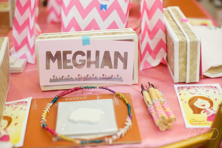 I Try DIY | Meghan's 16th Crafty Birthday Party