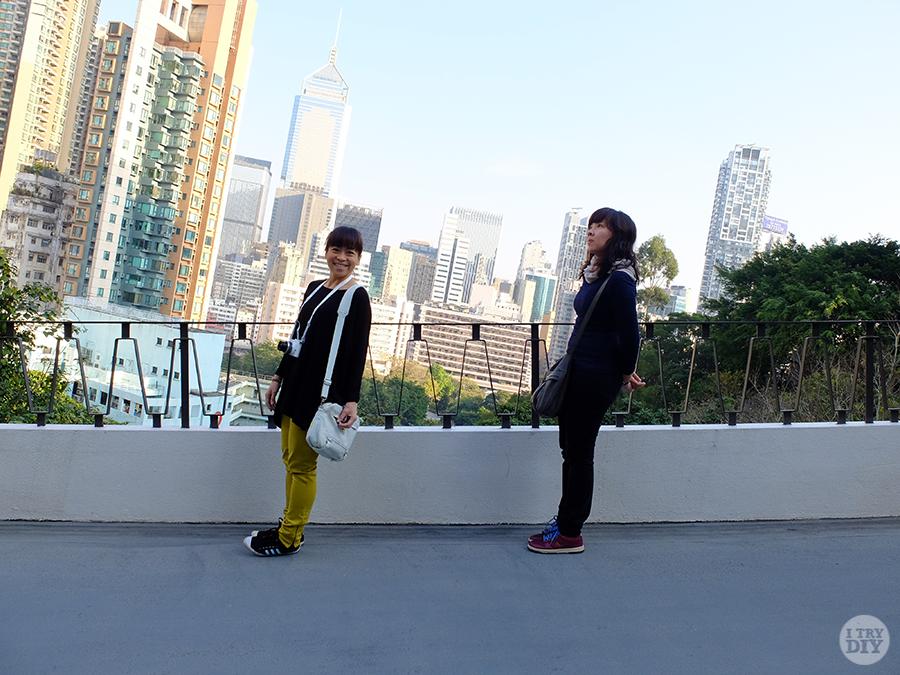 I Try DIY | Snapshots from Hong Kong