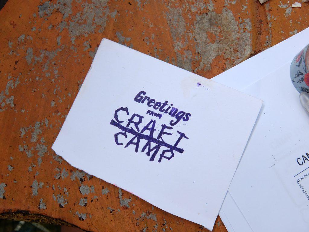 I Try DIY | Interaksyon: Craft Camp Zambales