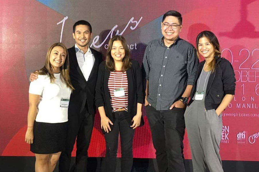 I Try DIY   Creative MBA at Design Week Philippines