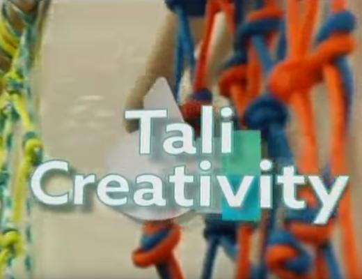 GMA's Good News: Tali Creativity