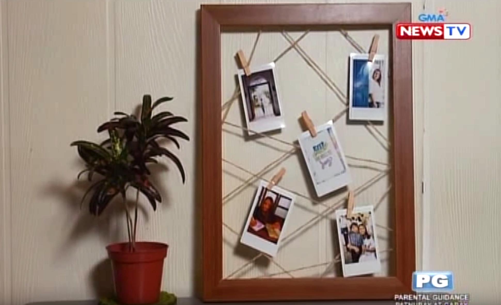I Try DIY | GMA's Good News: Tali Creativity