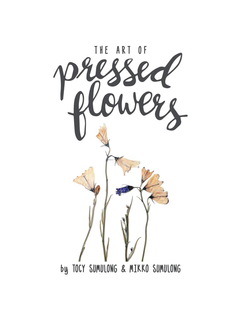 I Try DIY | The Art of Pressed Flowers (Digital Download)