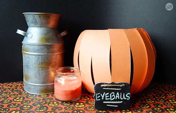 Halloween Spook Bowls for Kids
