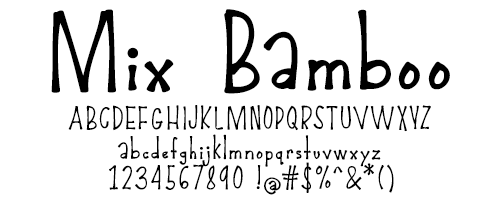 Mikko-Sumulong-Fonts-Mix-Bamboo
